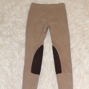 Polo Ralph Lauren Equestrian Style Riding Legging